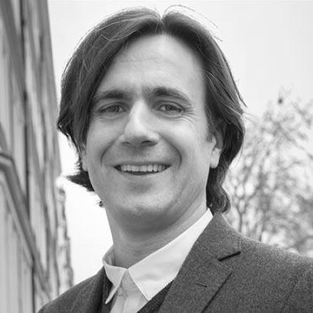 Xavier Rees CEO