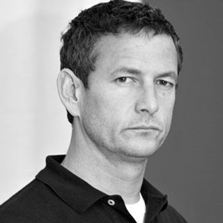 Mark Whelan Group Chief Creative Officer