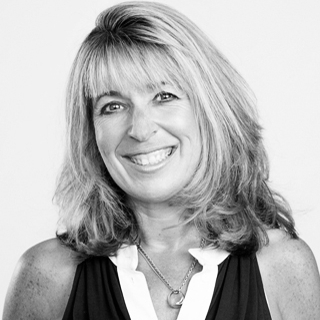 Tracey Barber Group Chief Marketing Officer