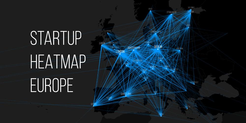 startup heatmap project header