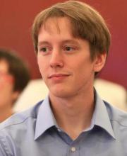 Seth Soderborg