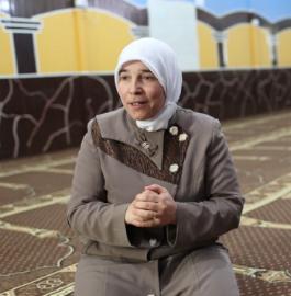 Najla Abdulla Sharah