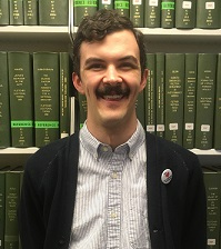 Caleb Weaver is a second-year MALD candidate studying human rights and labor issues, with a focus on Latin America.