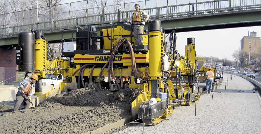 Mcmahon's Contracting at work; picture via the internet