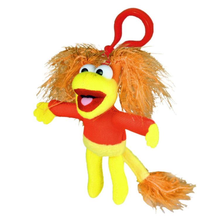 """Fraggle Rock"" 4"" Plush"
