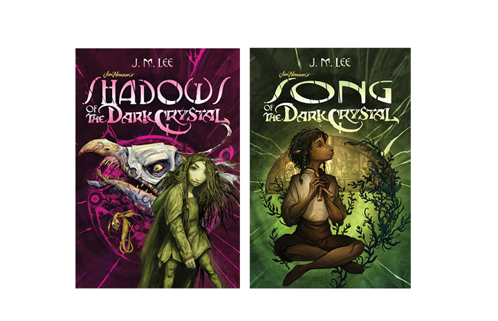 The Dark Crystal Series