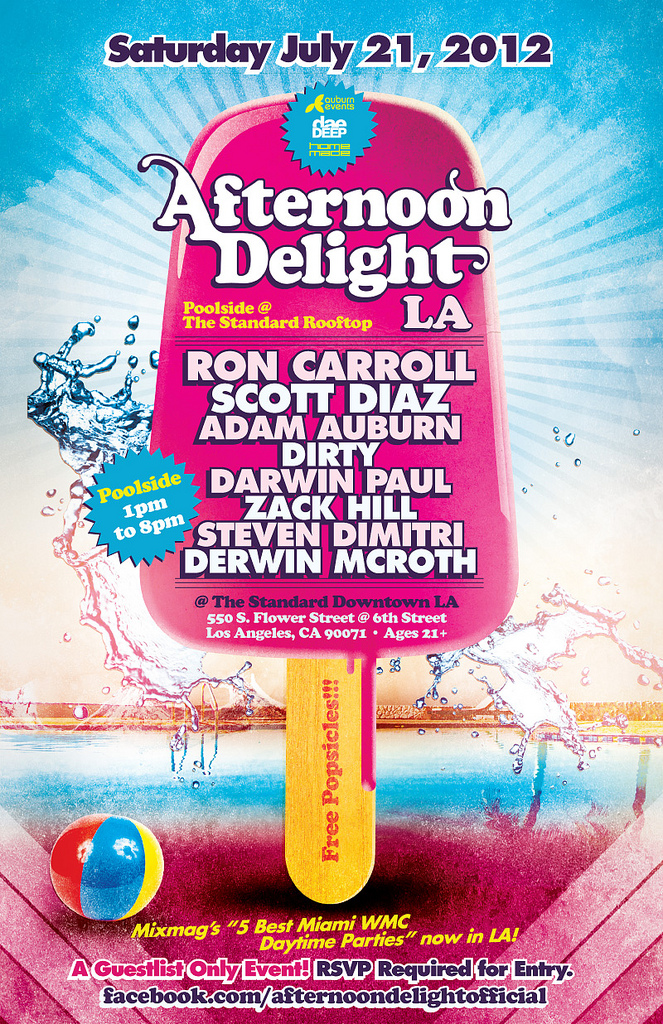 2012 July - Afternoon Delight, Los Angeles Flyer.jpg