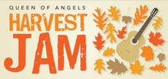 Queen of Angels Harvest Jam