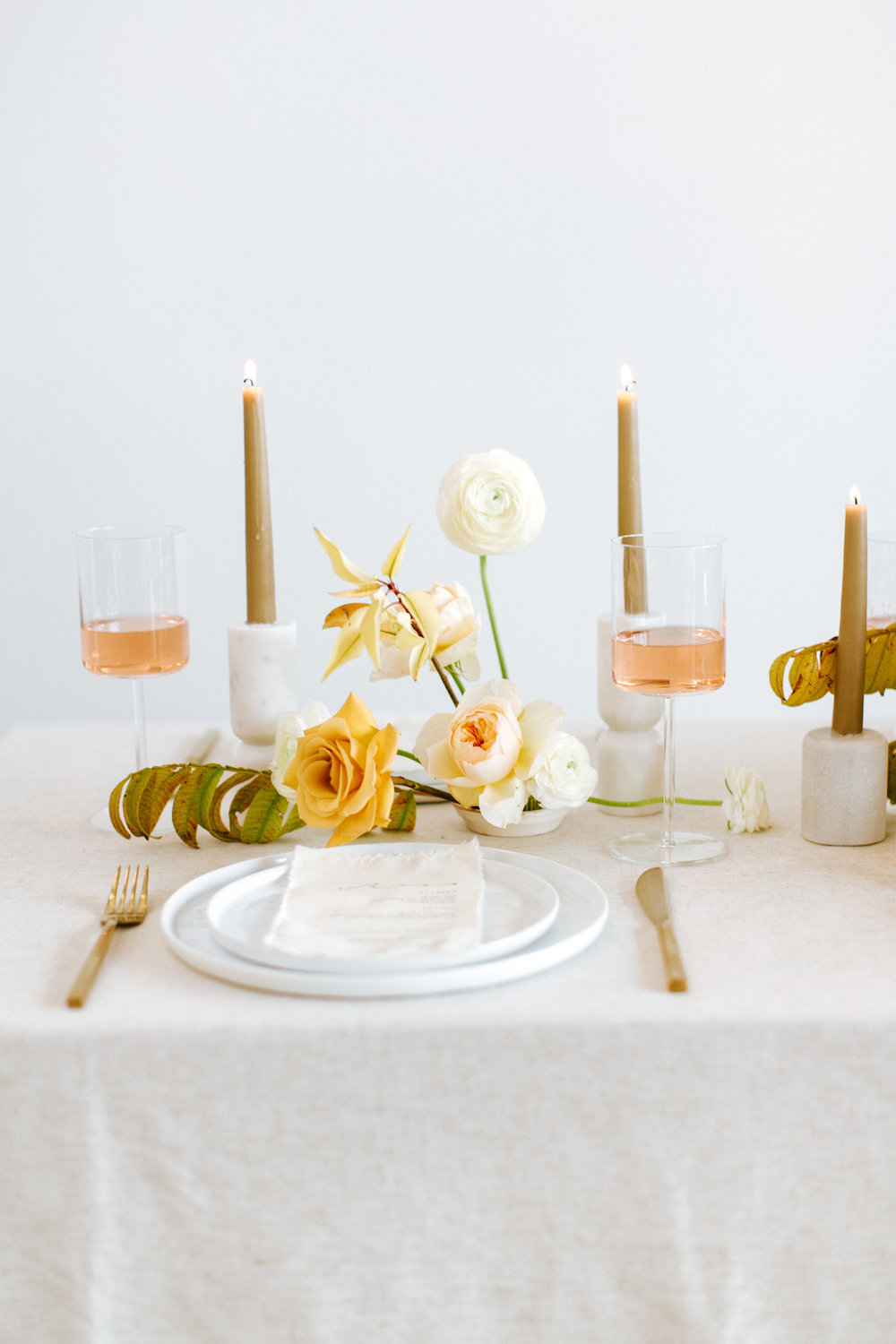 Color Theory Collective- Portland Wedding Florist