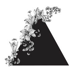 portland florist wedding estimate color theory