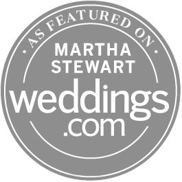 Portland wedding featured on Martha Stewart