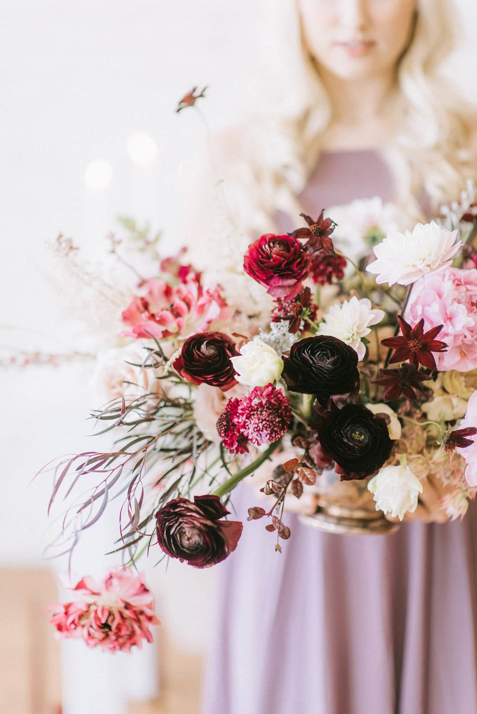 Our Favorite Bouquets For Every Season Portland Florist Blog