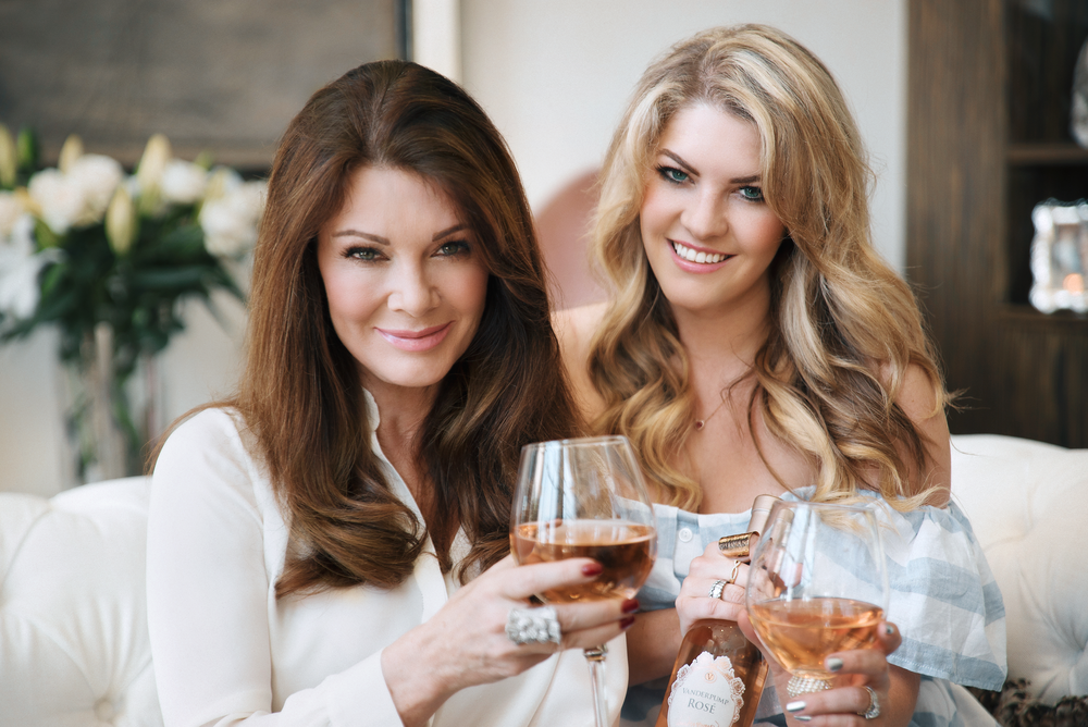 WE LOVE: VANDERPUMP ROSÉ