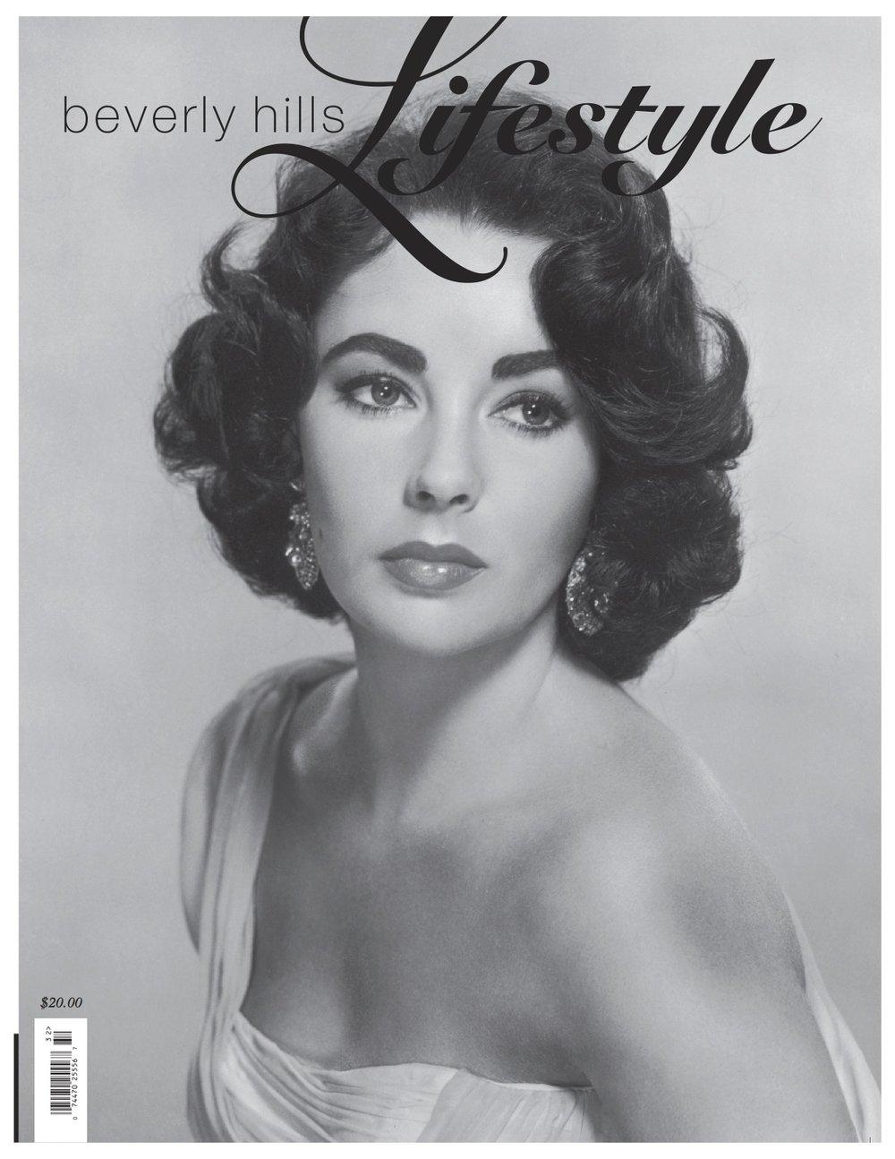 WE LOVE: Beverly Hills Lifestyle Magazine