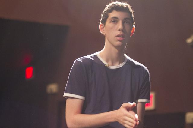 Jordan Eliot