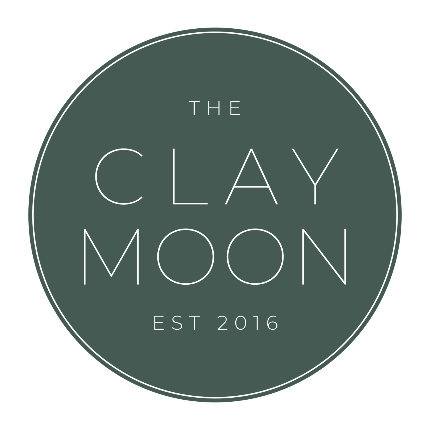 the clay moon