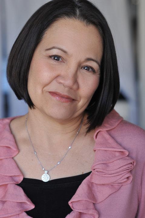 Elaine Fiber  Executive Director