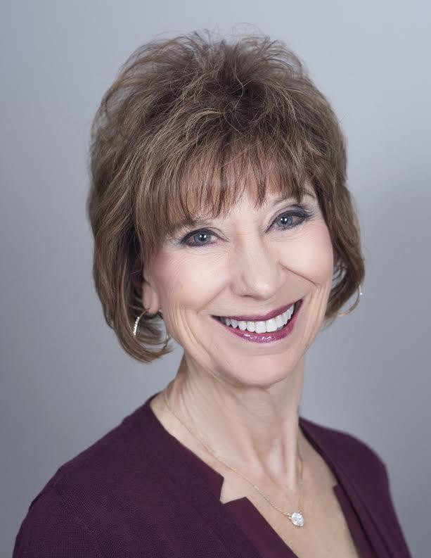 Louise Loomis  Music Director  Read Bio →