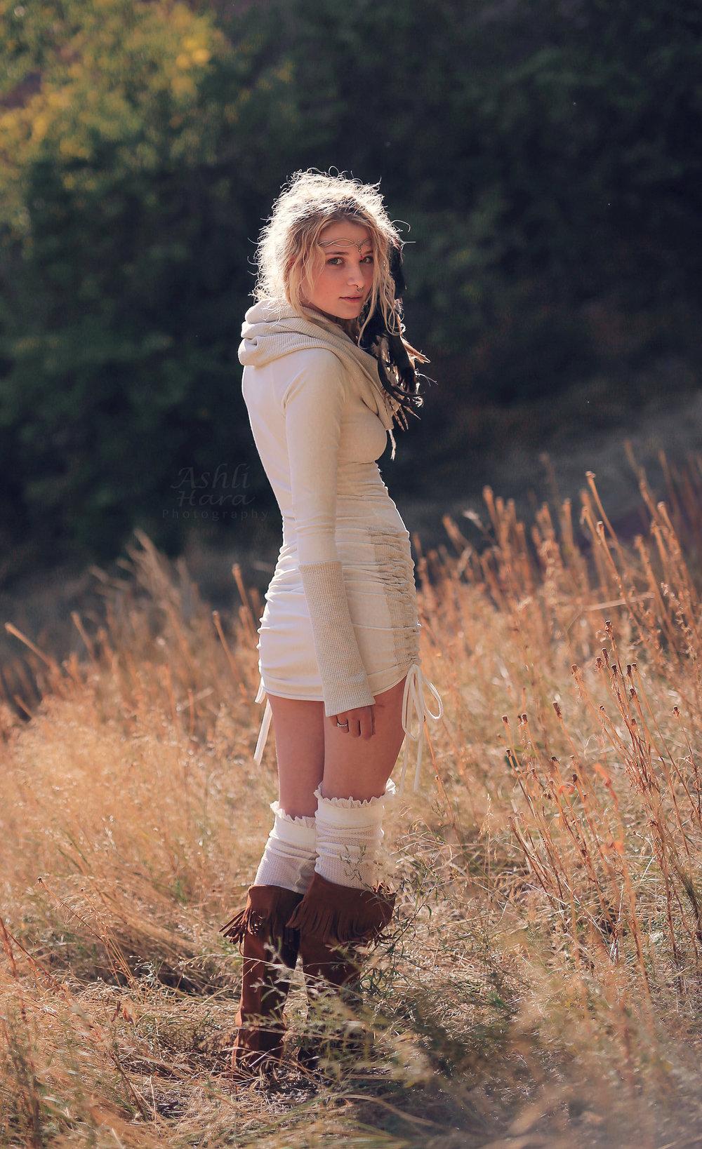 _ _ * Ashlihara Photography ~ Shelby ~ White dress 2.jpg