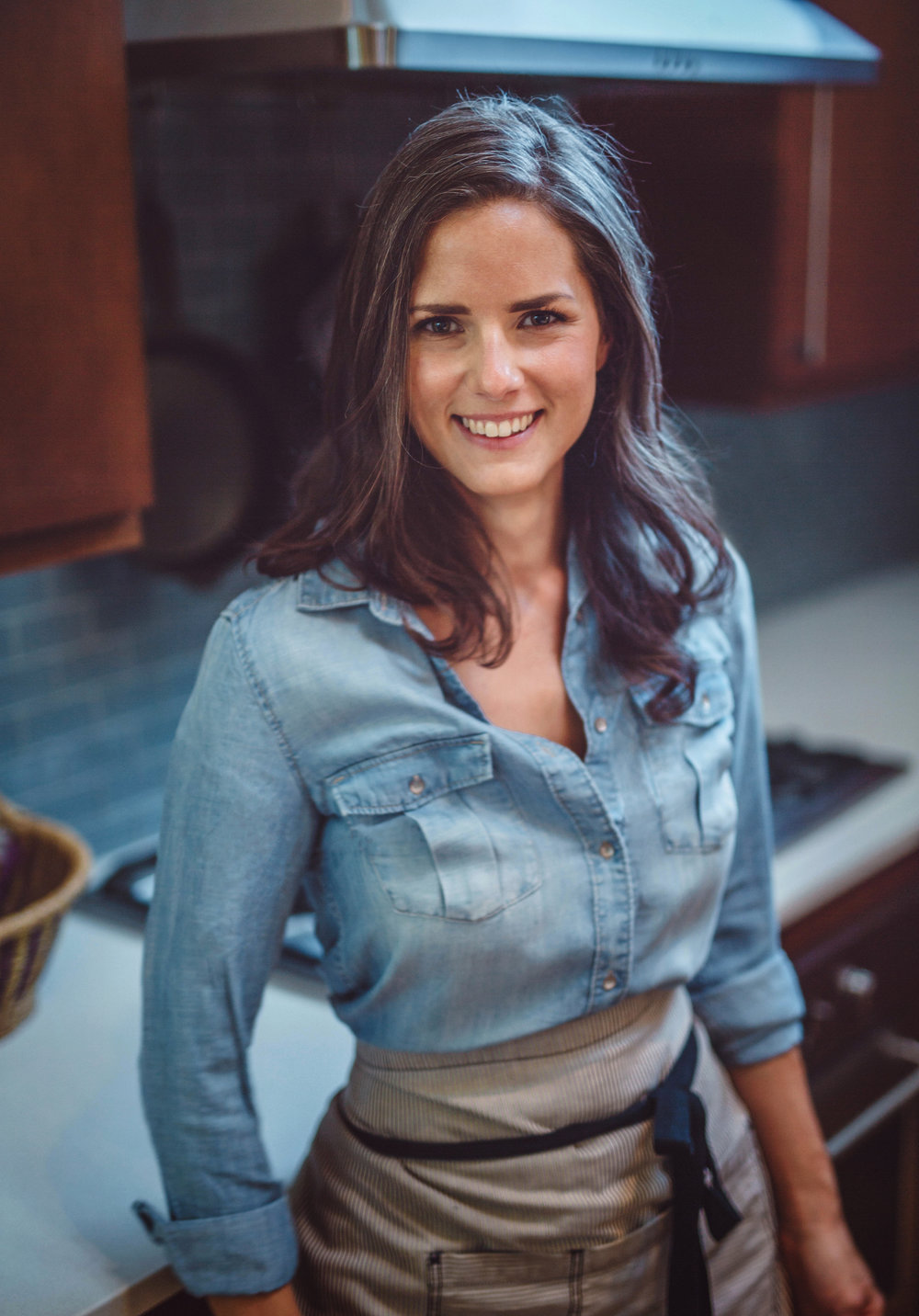 Ashlihara Photography ~ Kayla Chef 1.jpg