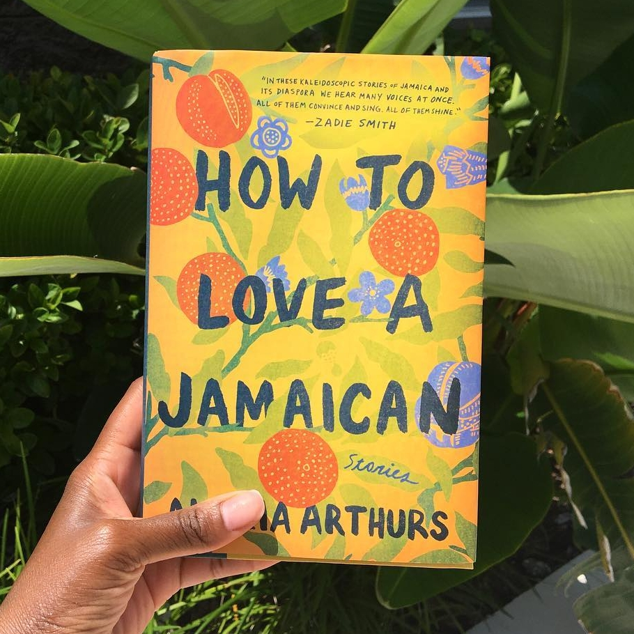 How to Love a Jamaican Book Review