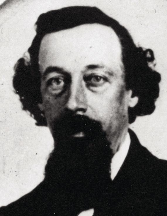 Edward M. Kern