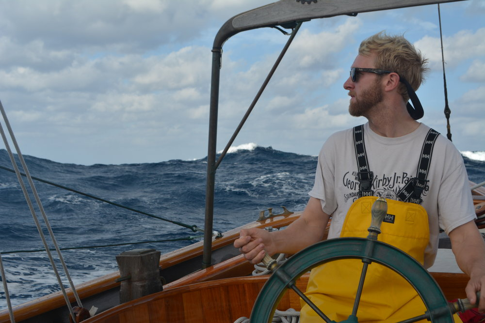 Ian Ridgeway - president, co-founder