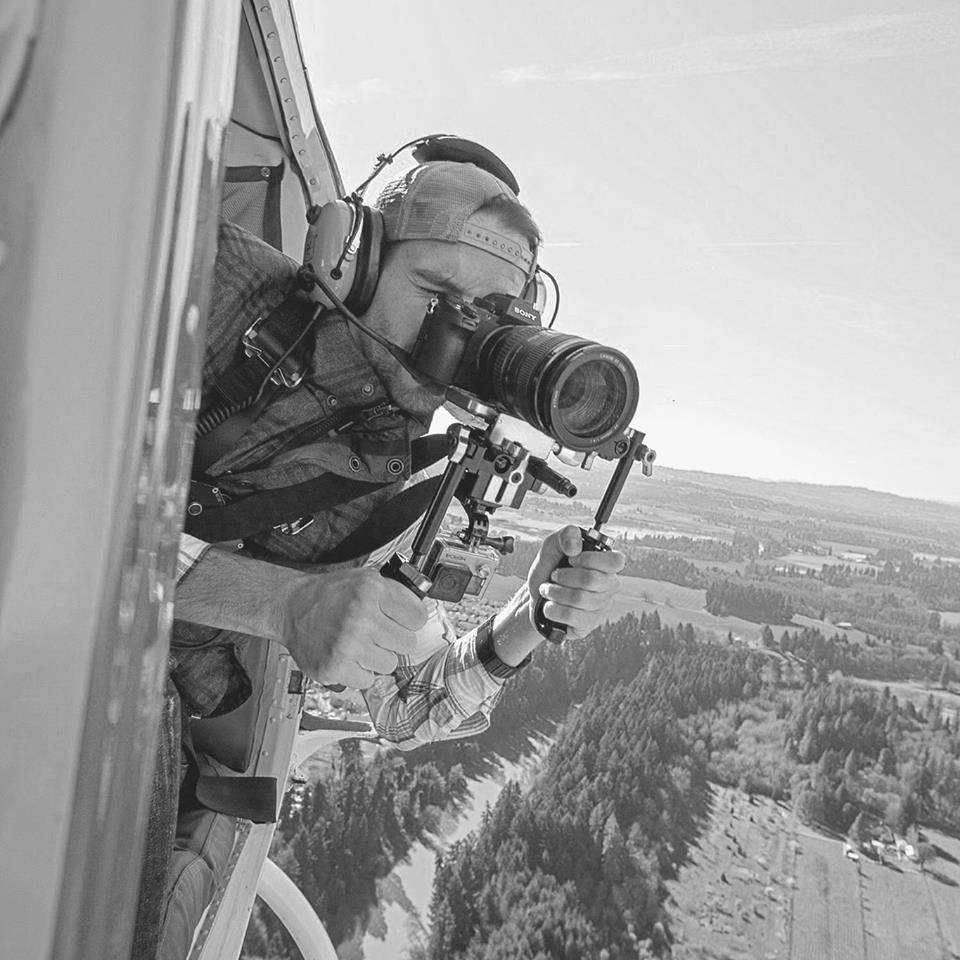 Michael James Nipper – videographer