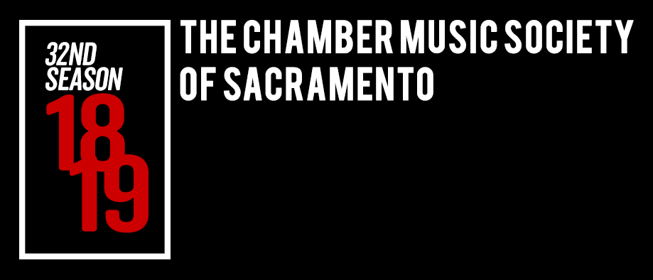 The Chamber Music Society of Sacramento