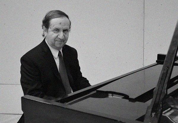 - DMITRIY COGAN, PIANO