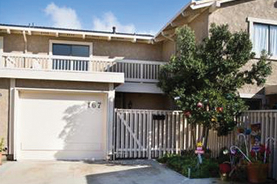 SOLD 5/30/2016    $445,000 167 AVE ADOBE, SAN CLEMENTE 92672