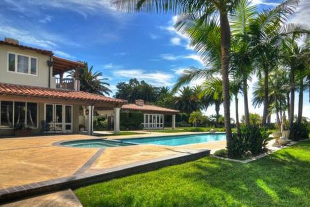 SOLD 4/6/2015    $7,750,000 080 CALLE ISABELLA, SAN CLEMENTE 92672