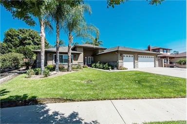 SOLD 12/29/2016    $799,000 533 WOODHAVEN CT, UPLAND 91786