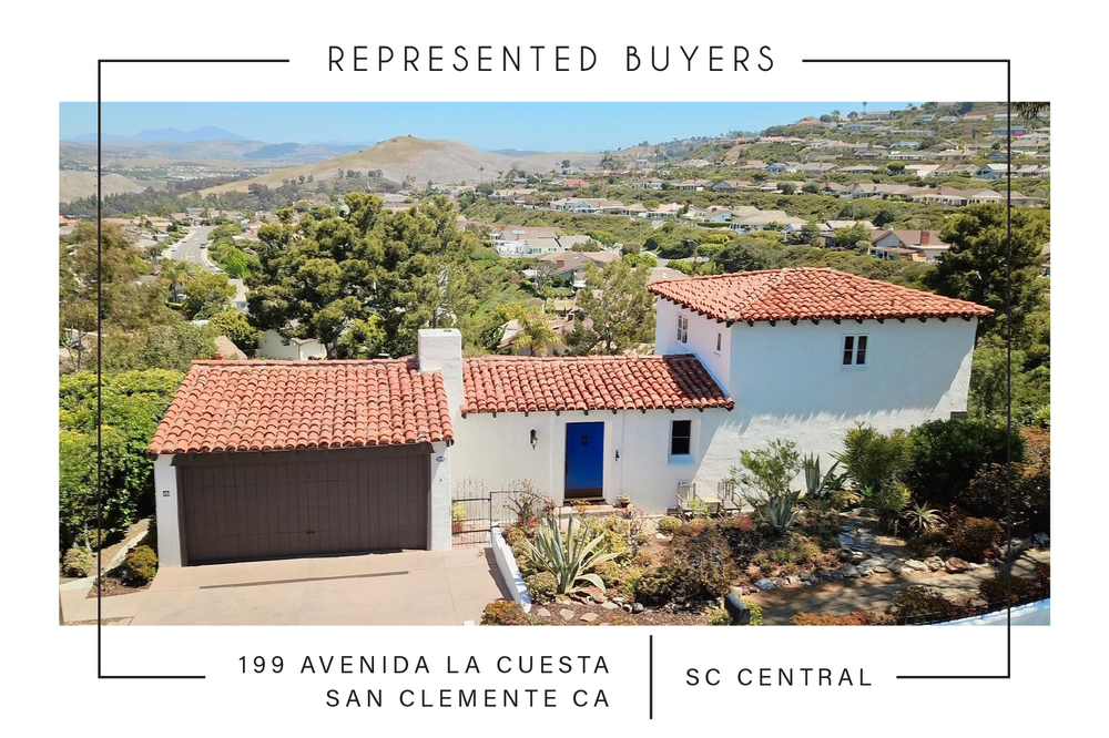SOLD 8/31/2018  $1,355,000  199 avenida La cuesta, san Clemente CA