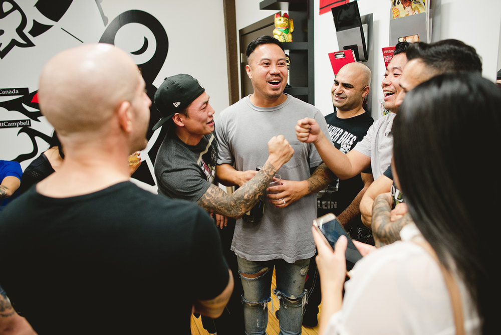 28 Kai 7th Samurai tattoos & Hennessy Scott Campbell pop up event.jpg