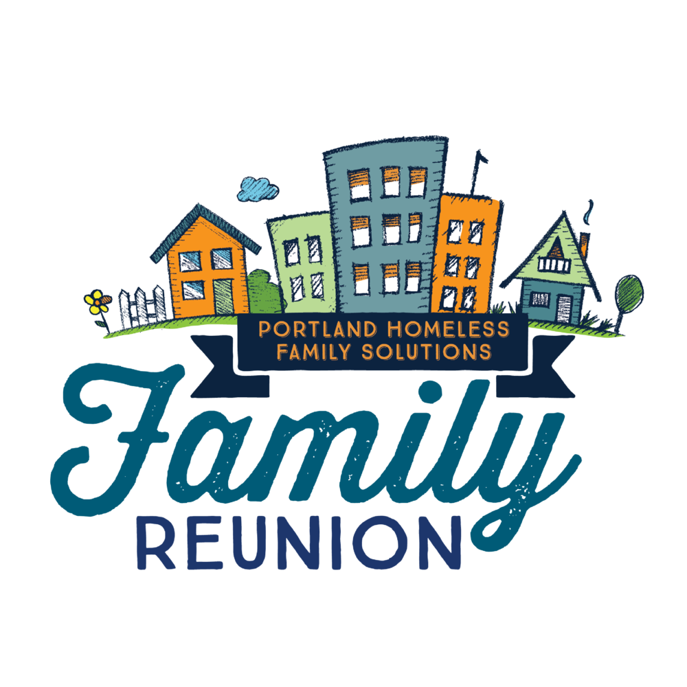 save the date 2019 family reunion portland homeless family solutions