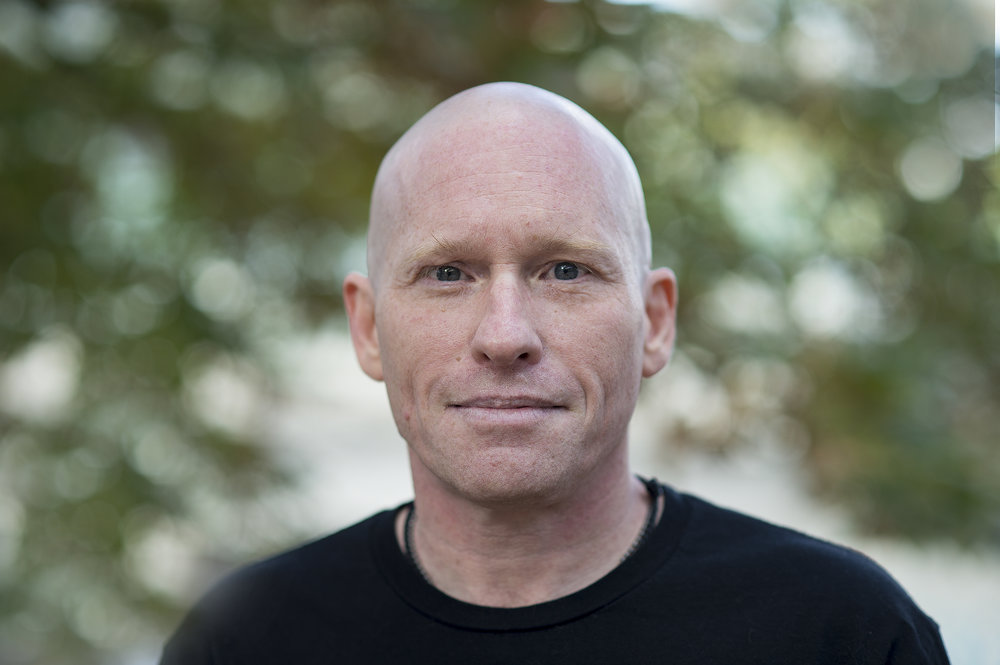 Robert Anthony Shelter Coordinator