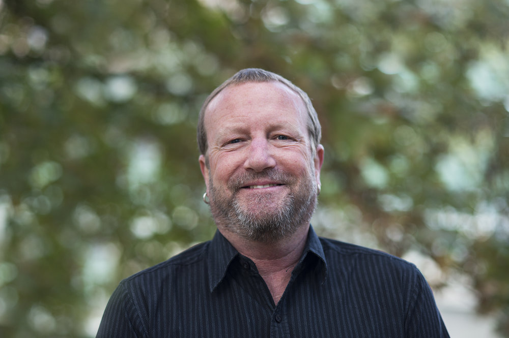Steve Kronzer  Lead Shelter Coordinator & Family Liaison