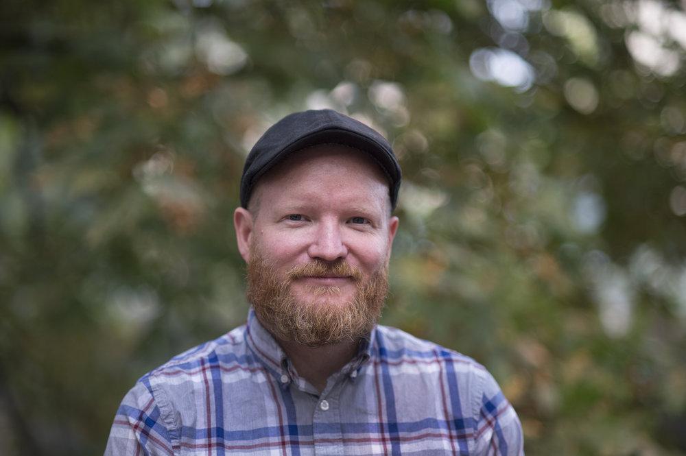 Carl Knudson  Housing Specialist
