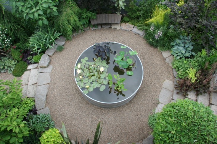 pea-gravel-patio-rehab-diary-eugene-oregon-aerial-view-path-gardenista.JPG