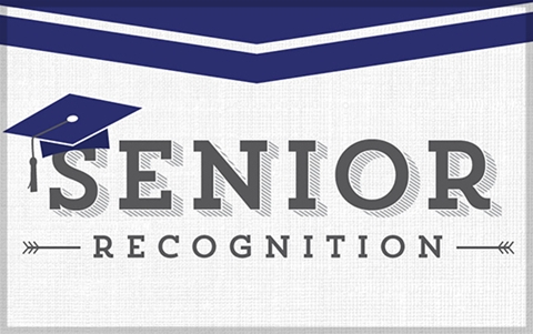 It is time to honor our Senior class of 2019! We know this is an exciting time in the life of your graduate and for your family! On Senior Recognition Sunday, we want to celebrate them with you! Please click    HERE    to view a letter that will make sure you can be fully informed in what Senior Recognition is all about!