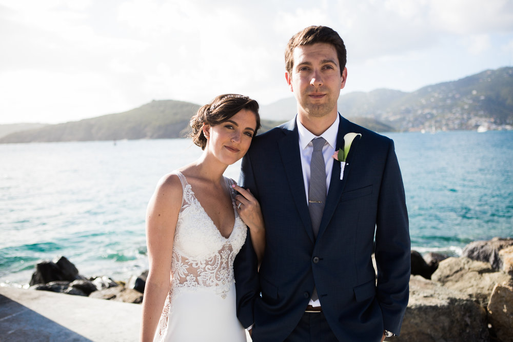 JMH Destination Wedding St Thomas