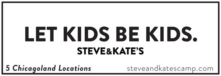 Steve and Kate's Camp Logo