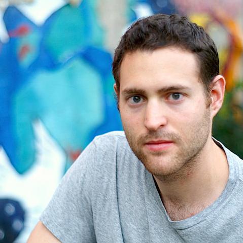 Director  Ben Crosbie.