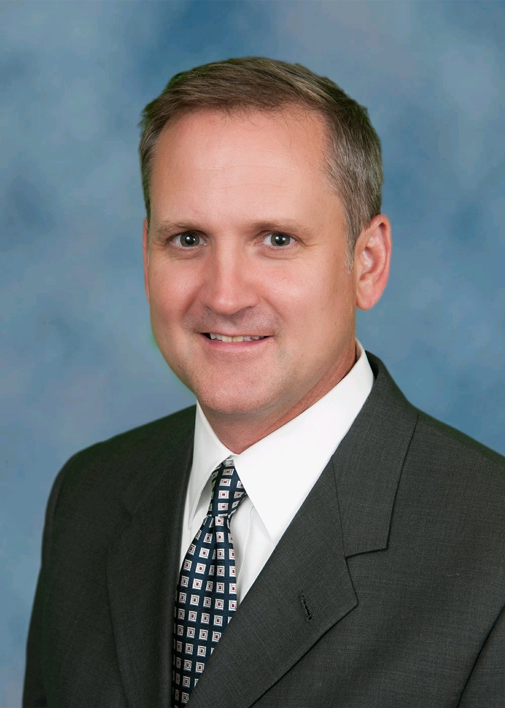 Brian Scholl, Orthopaedic Surgeon