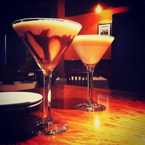 Cap off your #evening with a nice #chocolate #martini! 🍸🍫 #drinks #cocktails #liquor #drink #alochol #cheers #delicious #yummy #drinking #drinklocal #drinkup #instagood #happy #instadrink #friends #picoftheday #dinner #bar #mexican #food #bestoftheday #dinner #night #foodie #dallas #restaurant #rjmexicancuisine
