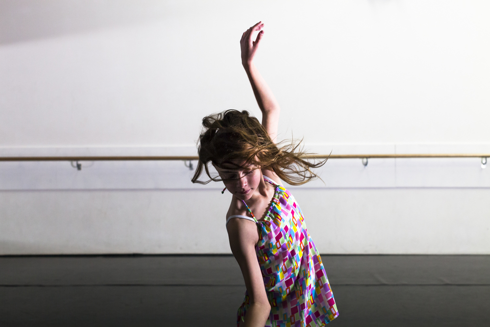CONTEMPORARY   Contemporary class teaches the art of movement and encourages students to explore isolations and complex co-ordinations within the body. It encourages students to merge movement with emotion,  characterisation,  self expression and creativity.
