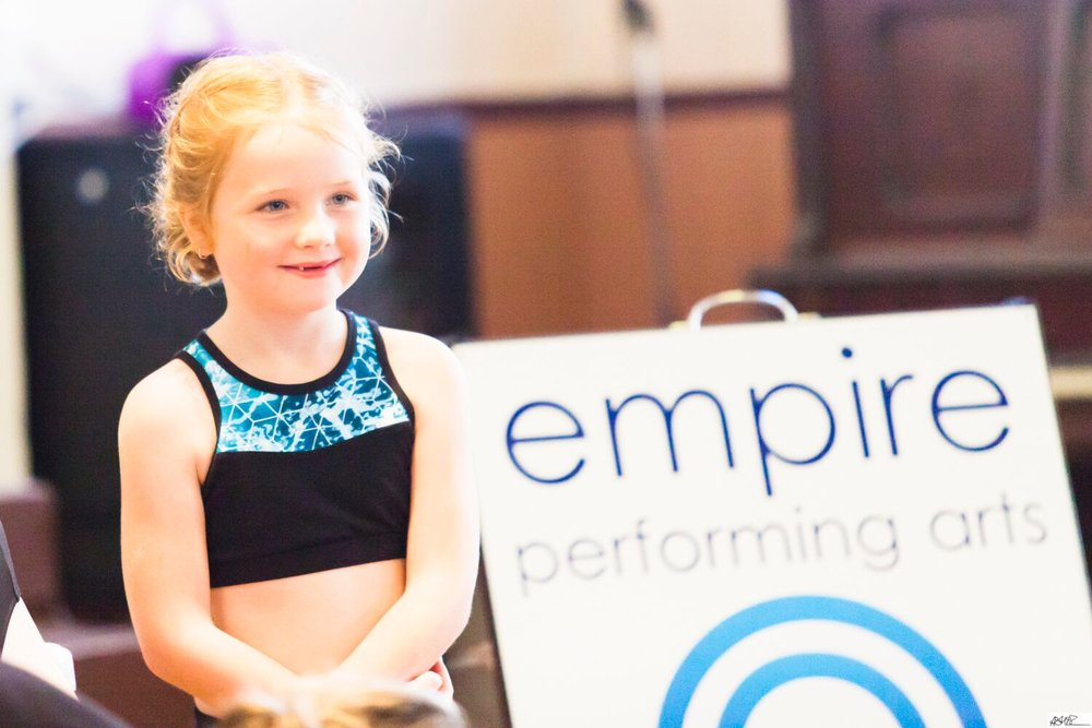 Empire Dance School.