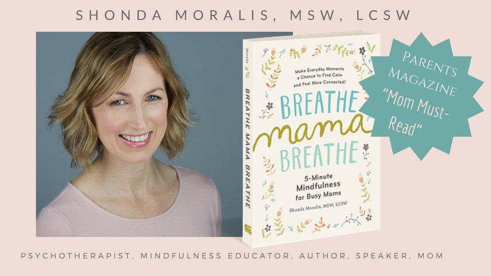 Shonda Moralis