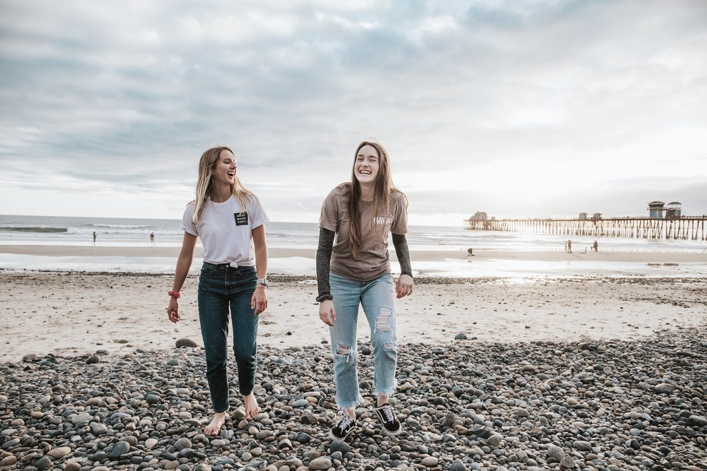Helping Tweens and Teens Navigate Friendships Courtney Harris